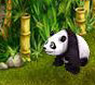 My Free Zoo - Dicker Panda
